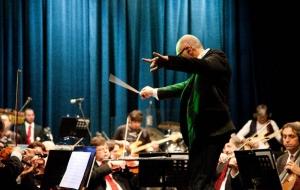 2014/03/27 Giovedì – Teatro dell'opera del Casinò – Sanremo