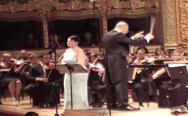 G. Verdi – Otello – Ave Maria