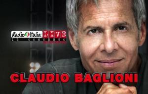 CLAUDIO BAGLIONI – STRADA FACENDO (RADIOITALIALIVE IL CONCERTO 2014)