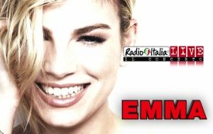 EMMA – AMAMI (RADIOITALIALIVE IL CONCERTO 2014)