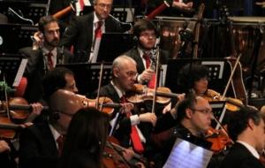 2014/03/06 Giovedì – Teatro dell'opera del Casinò – Sanremo