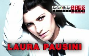 BACKSTAGE LAURA PAUSINI (RADIOITALIALIVE IL CONCERTO 2014)
