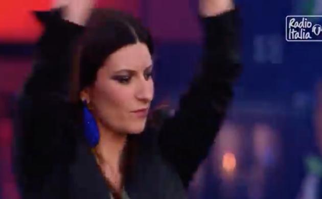 Laura Pausini – E ritorno da te