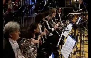 """Mendelssohn – Sinfonia N° 3 """"Scozzese"""" – Op. 56 – VI mov"""